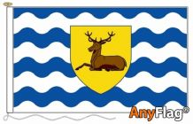 - HERTFORDSHIRE ANYFLAG RANGE - VARIOUS SIZES